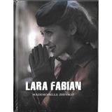 lara fabian-lara fabian Cd dvd Lara Fabian Mademoiselle Zhivago [edicao Limitada]